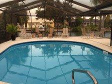 Waterfront, Heated pool, Sleeps 10, Private dock #1