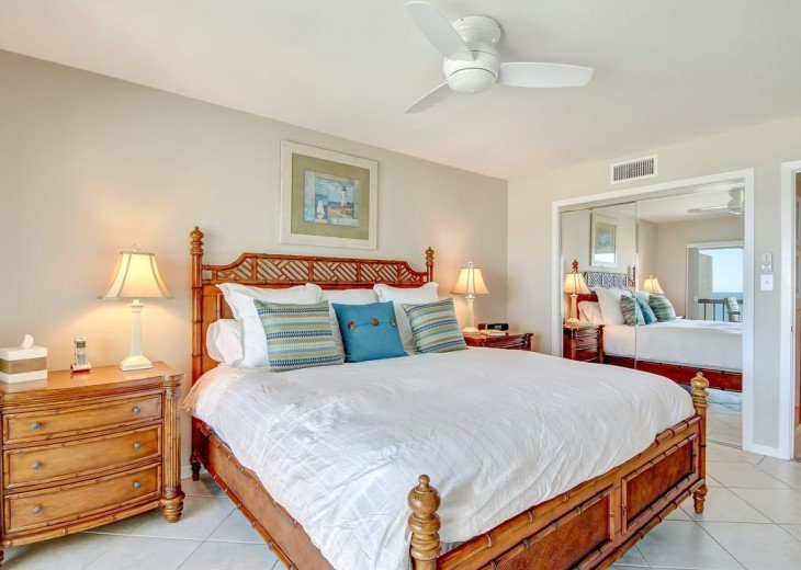 Every Room Fronts the Ocean, 2 King Master Suites, 3 HDTVs, 2 Pools WiFi Tennis #33