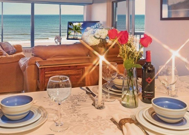 Every Room Fronts the Ocean, 2 King Master Suites, 3 HDTVs, 2 Pools WiFi Tennis #17