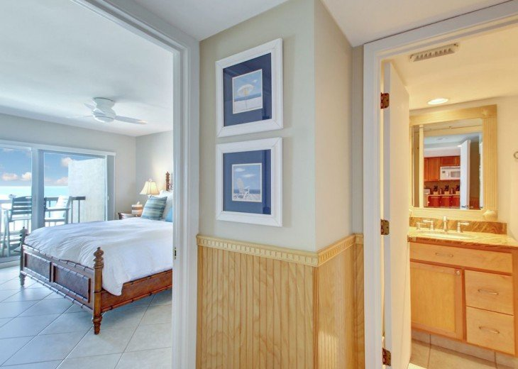 Every Room Fronts the Ocean, 2 King Master Suites, 3 HDTVs, 2 Pools WiFi Tennis #32