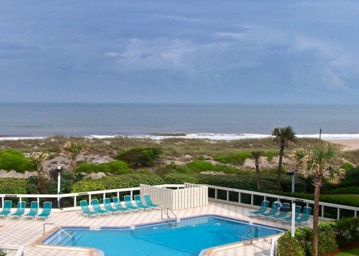 Every Room Fronts the Ocean, 2 King Master Suites, 3 HDTVs, 2 Pools WiFi Tennis #23