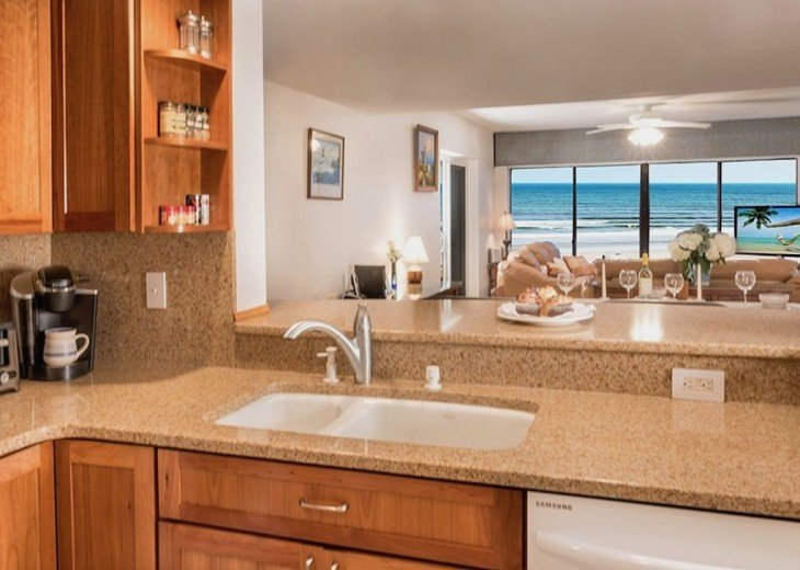 Every Room Fronts the Ocean, 2 King Master Suites, 3 HDTVs, 2 Pools WiFi Tennis #14