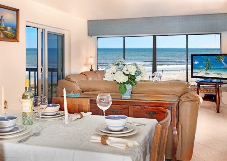 Every Room Fronts the Ocean, 2 King Master Suites, 3 HDTVs, 2 Pools WiFi Tennis #16