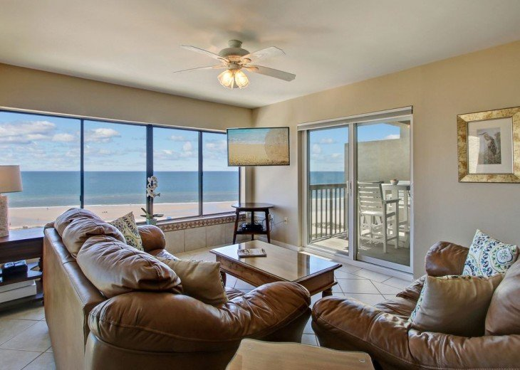 Every Room Fronts the Ocean, 2 King Master Suites, 3 HDTVs, 2 Pools WiFi Tennis #12
