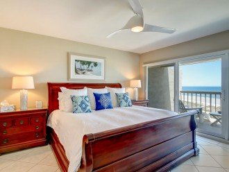 Every Room Fronts the Ocean, 2 King Master Suites, 3 HDTVs, 2 Pools WiFi Tennis #1