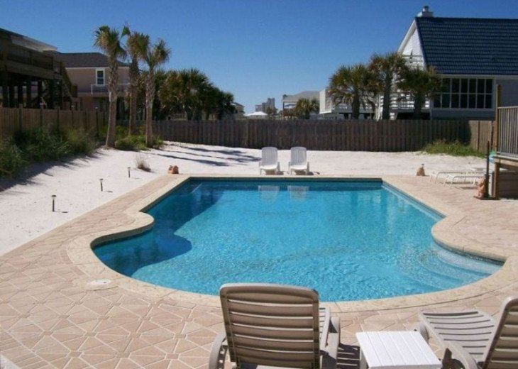 Gorgeous House Largest Private Pool! Have Your Ultimate Beach Vacation Here! #1