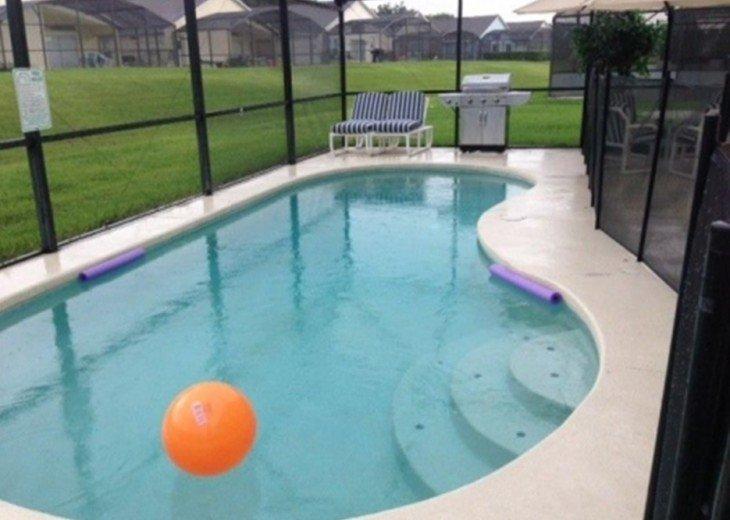 Beautiful Villa, Excellent Location Superb Value Quality Home #22