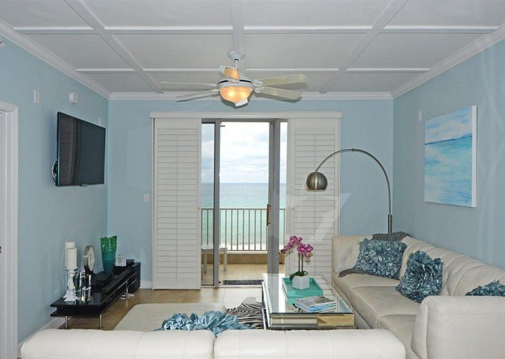 The Inn At Crystal Beach #508a #1