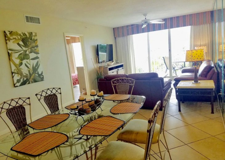 Oceanside condo! Heated pool ! The best location! #12