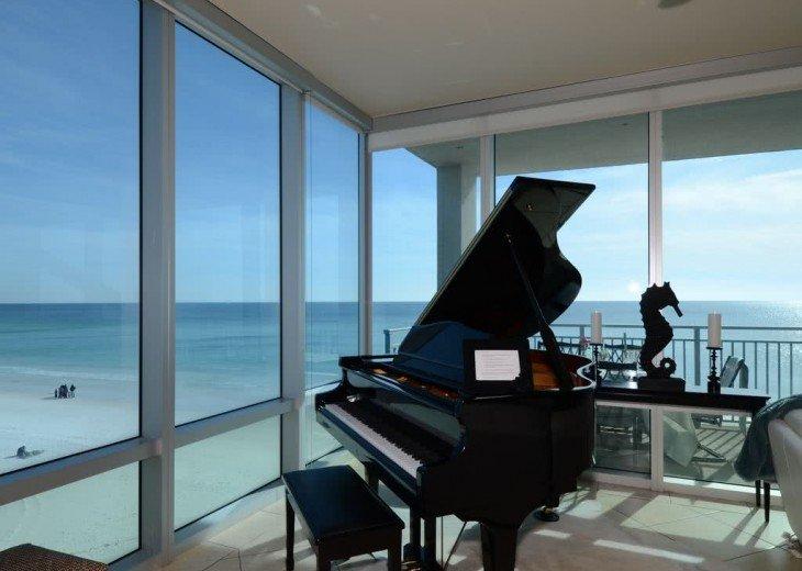 Seabliss ~Gulf Front, Luxury~ Walls of Windows!! #2