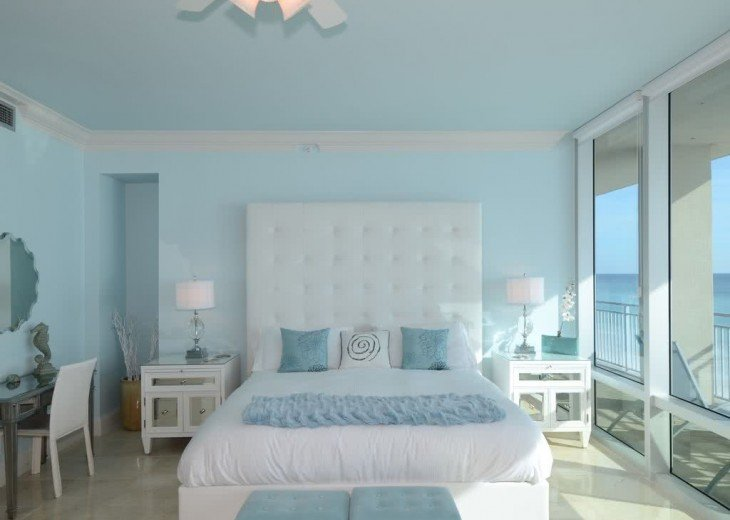 Seabliss ~Gulf Front, Luxury~ Walls of Windows!! #10