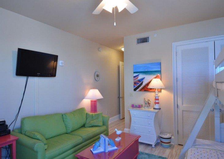 Seabliss ~Gulf Front, Luxury~ Walls of Windows!! #13