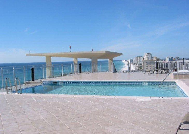 Seabliss ~Gulf Front, Luxury~ Walls of Windows!! #15