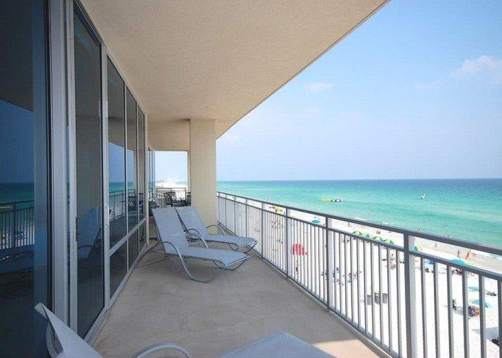 Seabliss ~Gulf Front, Luxury~ Walls of Windows!! #16