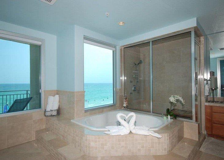 Seabliss ~Gulf Front, Luxury~ Walls of Windows!! #9