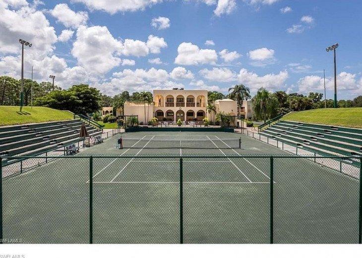 2 B 2 B Condo at the World Tennis Club! #12