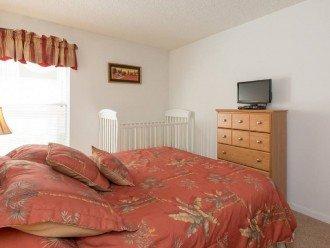 2nd en suite bedroom