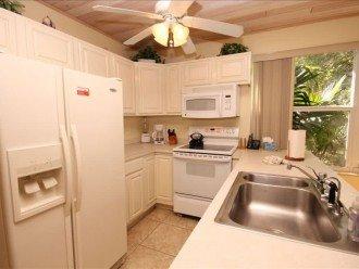 Keys Cottage; Remodeled Villa in Native Hammock on Florida Bay #1