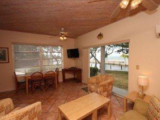 Bayside: 1st Floor Apartment in Native Hammock on Florida Bay #1