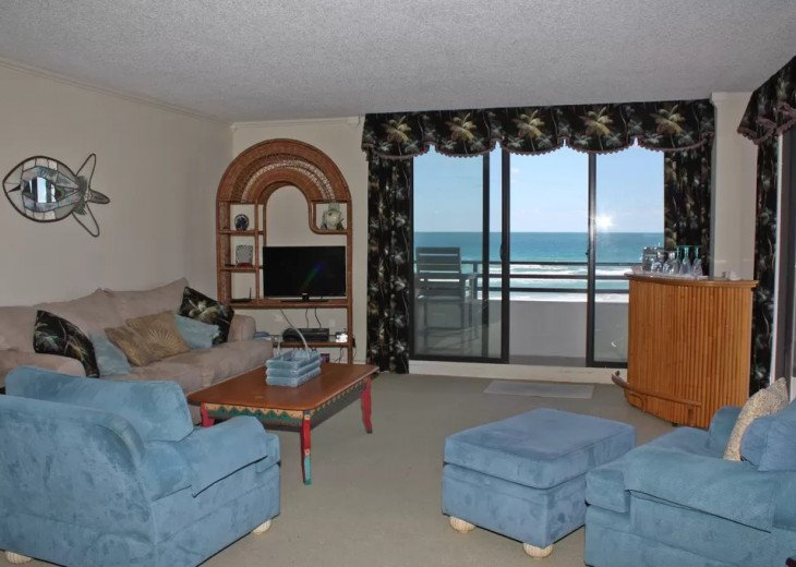 World Most famous Beach And Incredible Condo Available #2