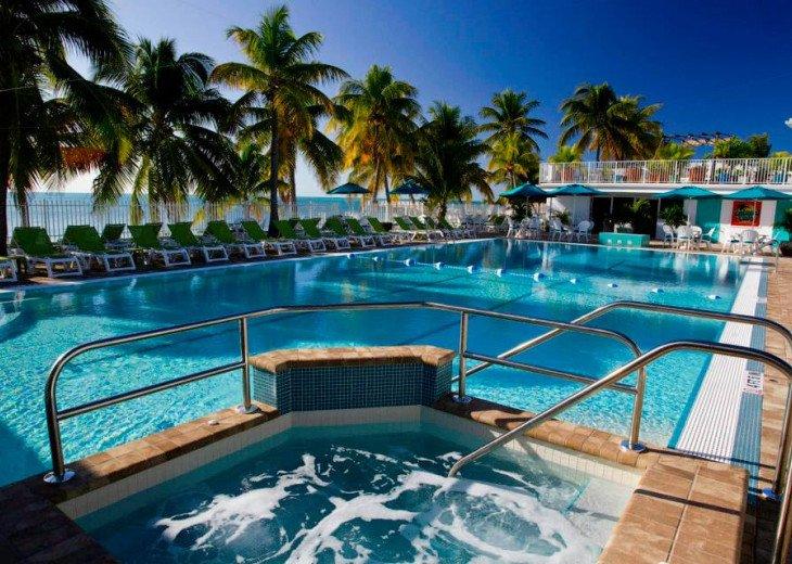 Key Colony Beach House with Cabana Club membership #43