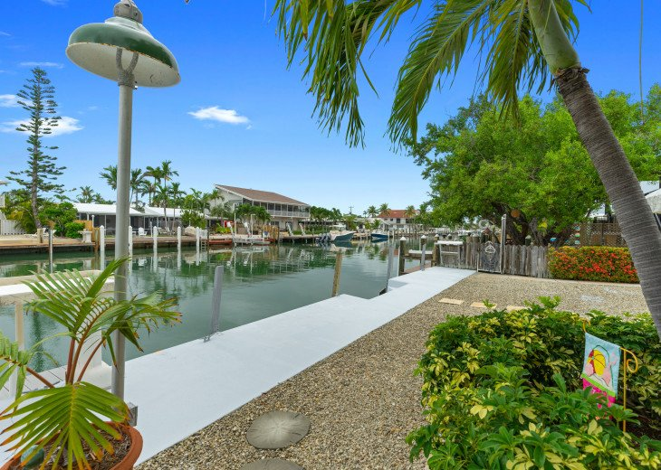 Key Colony Beach House with Cabana Club membership #37