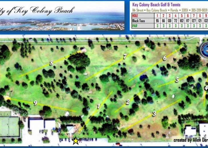 Key Colony Beach House with Cabana Club membership #50