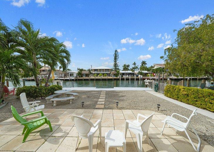 Key Colony Beach House with Cabana Club membership #29