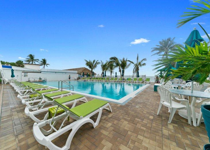 Key Colony Beach House with Cabana Club membership #44