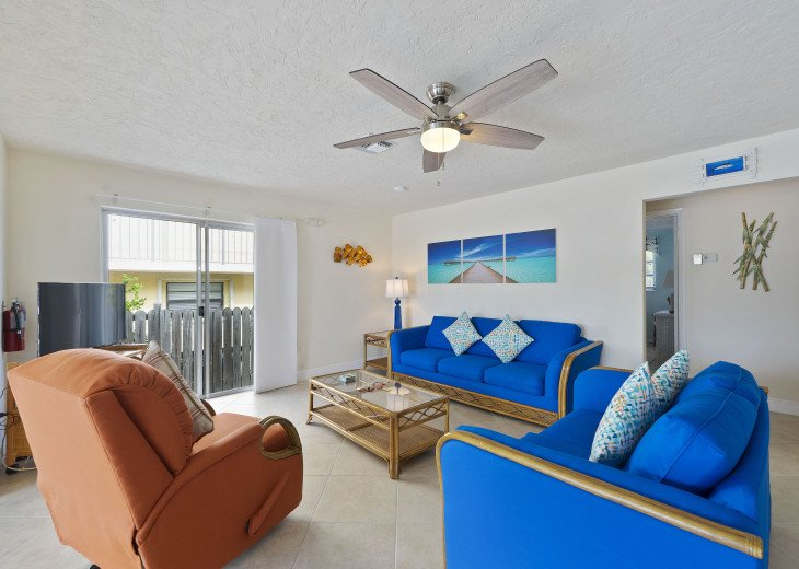 Key Colony Beach House with Cabana Club membership #5