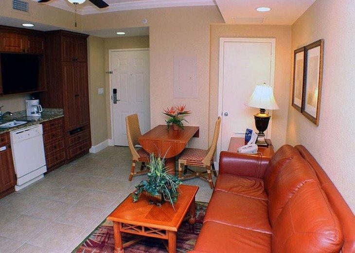 Beautiful 2 BR, 2BA Grand villa Orlando Florida! #7
