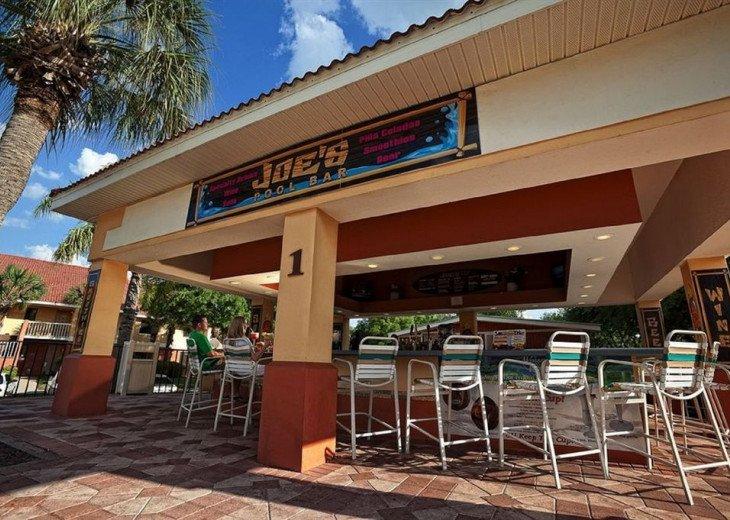 Beautiful 2 BR, 2BA Grand villa Orlando Florida! #17