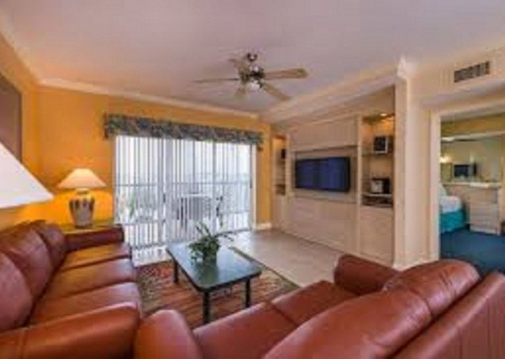 Beautiful 2 BR, 2BA Grand villa Orlando Florida! #6