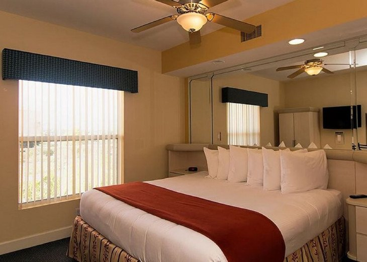 Beautiful 2 BR, 2BA Grand villa Orlando Florida! #8