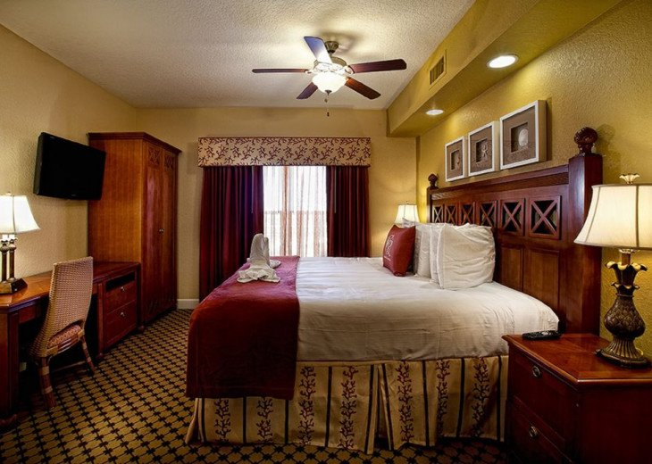 Beautiful 2 BR, 2BA Grand villa Orlando Florida! #4