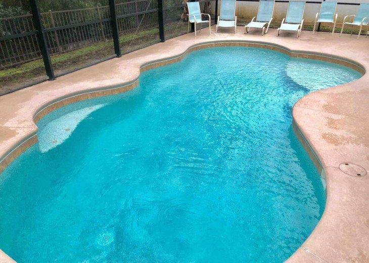 Large spacious home/Private pool/Close 2 Disney #4