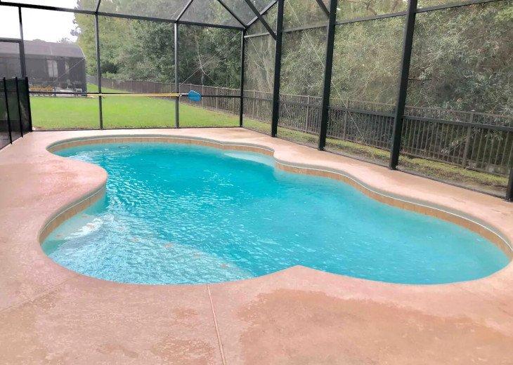 Large spacious home/Private pool/Close 2 Disney #14