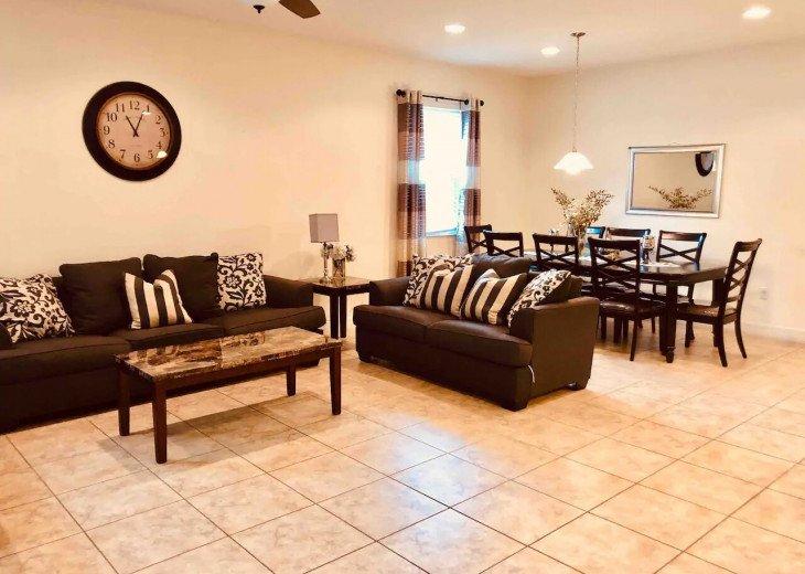 Large spacious home/Private pool/Close 2 Disney #8