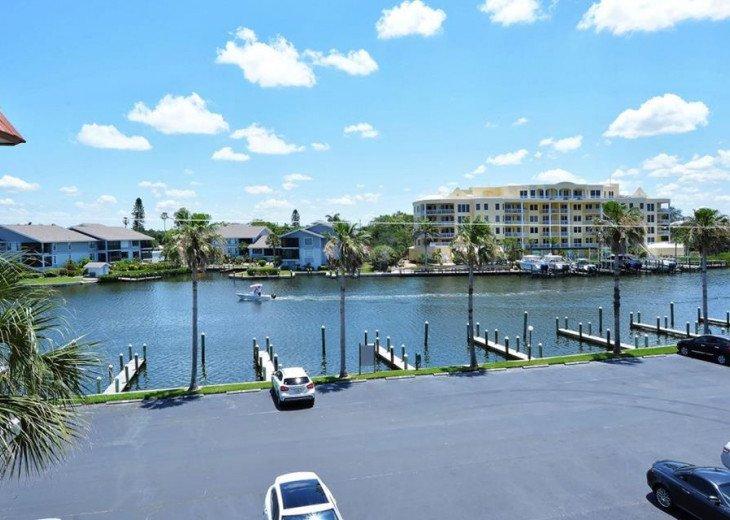 Direct Beachfront Gulf Condo #8