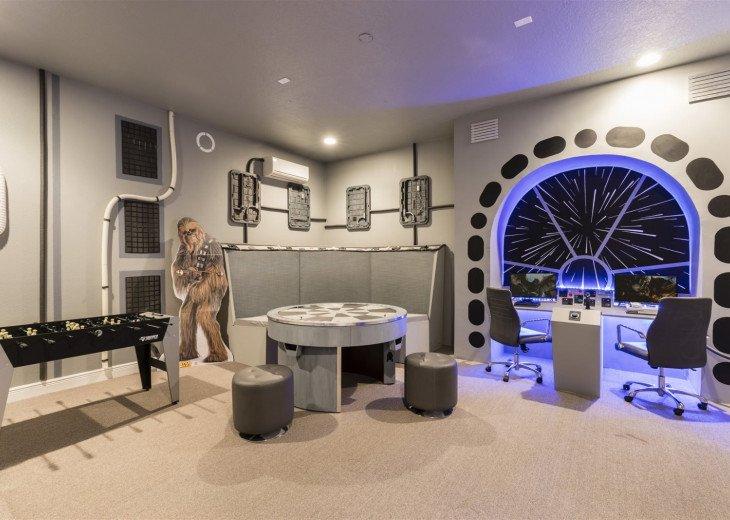 Fairway Family Getaway - Amazing Games Room and Kids Bedrooms! #27