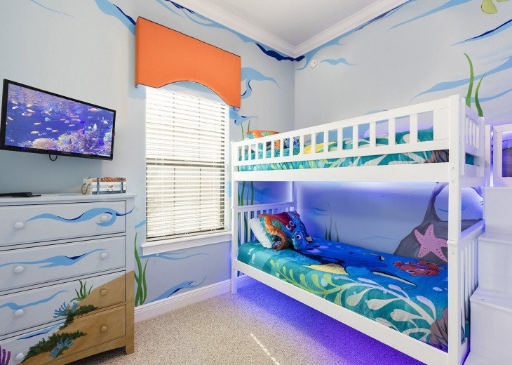 Fairway Family Getaway - Amazing Games Room and Kids Bedrooms! #32