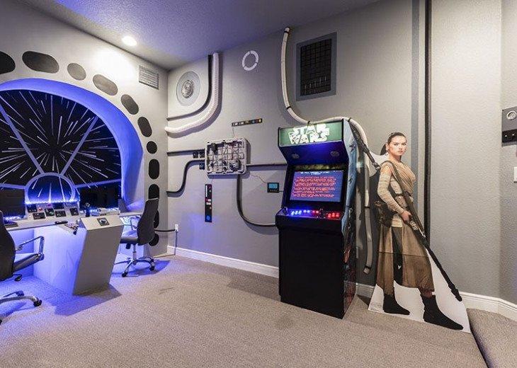 Fairway Family Getaway - Amazing Games Room and Kids Bedrooms! #18