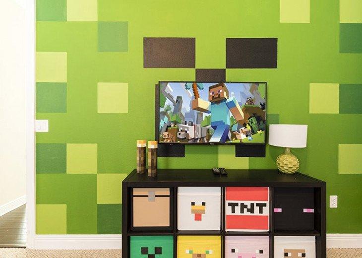 Fairway Family Getaway - Amazing Games Room and Kids Bedrooms! #8