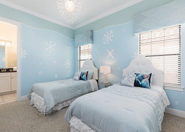 Fairway Family Getaway - Amazing Games Room and Kids Bedrooms! #6
