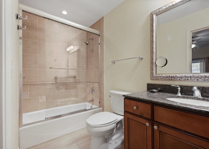 Classic Condo | 3 Bed 3 Bath for 6 in Reunion Resort #7