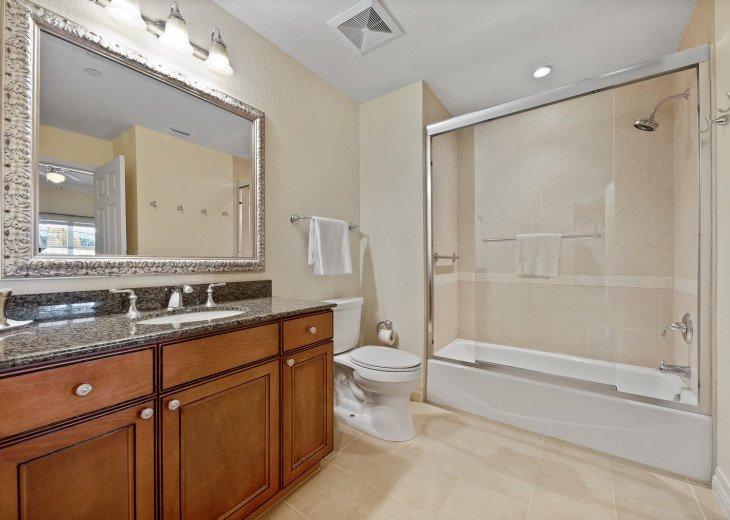 Classic Condo | 3 Bed 3 Bath for 6 in Reunion Resort #13