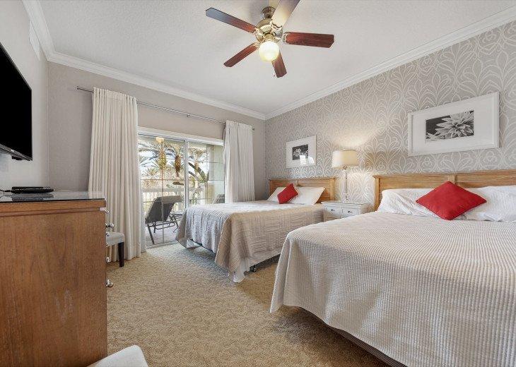 Classic Condo | 3 Bed 3 Bath for 6 in Reunion Resort #15