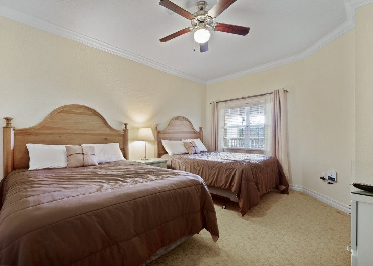 Classic Condo | 3 Bed 3 Bath for 6 in Reunion Resort #10