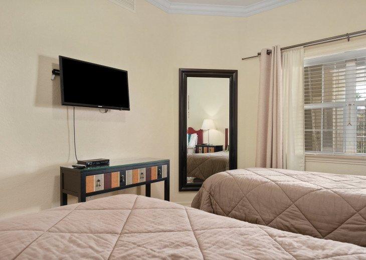 Classic Condo | 3 Bed 3 Bath for 6 in Reunion Resort #5