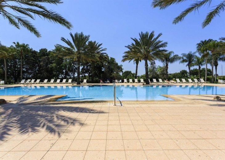 Classic Condo | 3 Bed 3 Bath for 6 in Reunion Resort #21
